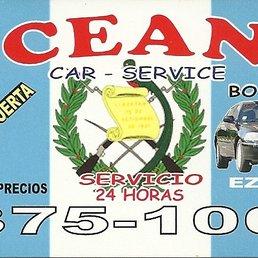 Oceana Car Service Brooklyn Ny