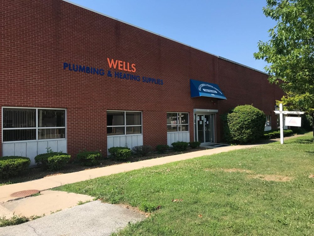 Wells Plumbing & Heating Supplies: 4101 W 123rd St, Alsip, IL