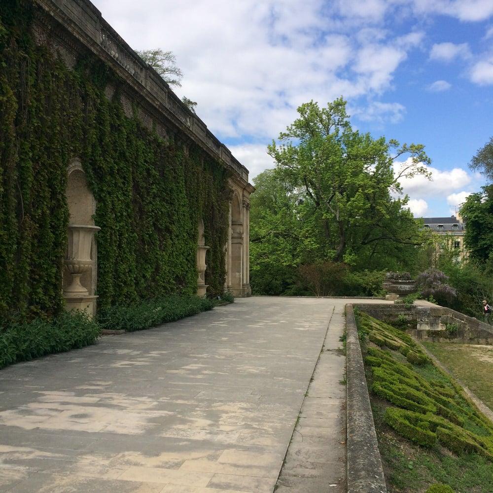 Magnifique ce jardin yelp for Jardin public bordeaux