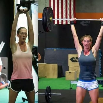Westbound CrossFit - CLOSED - 19 Photos - Interval ...