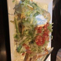 La Parrilla Fresh Mexican Bar Grill