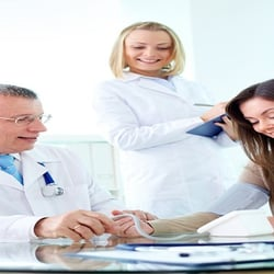 Lincoln Tom Md Family Care Centers Medical Group Family