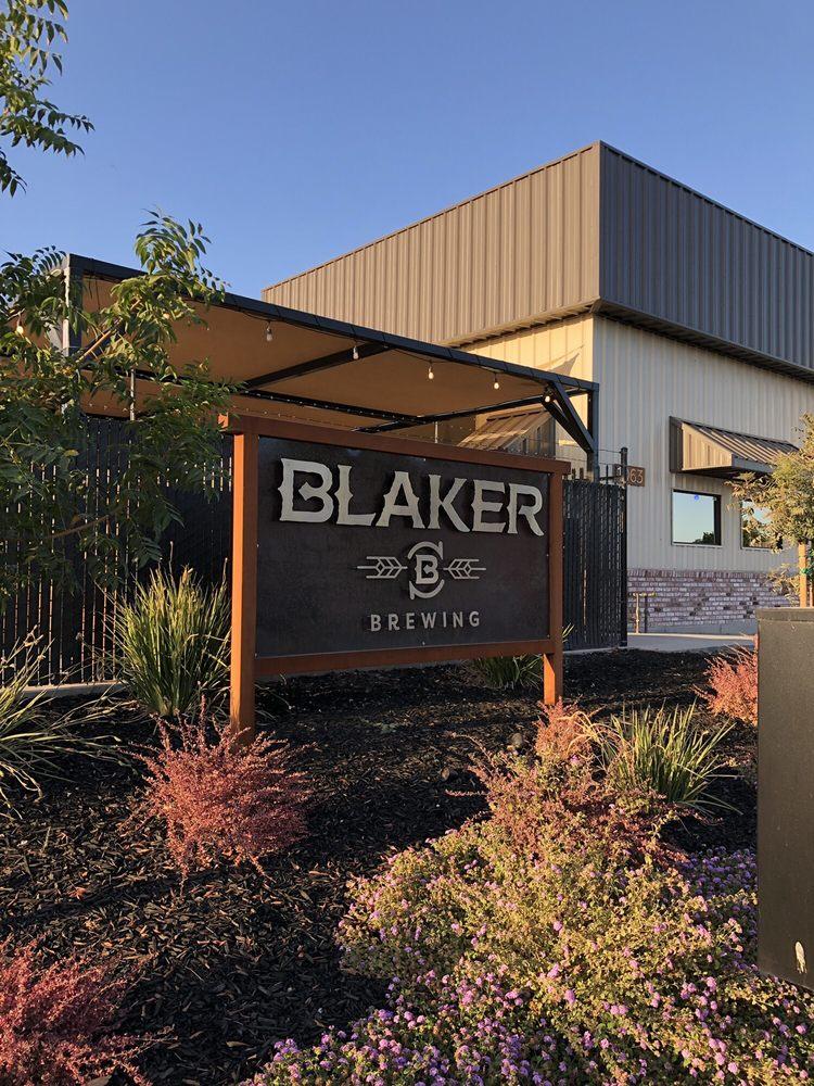 Blaker Brewing: 1063 Montclaire Dr, Ceres, CA
