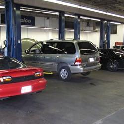 K M Auto Service 15 Reviews Auto Parts Supplies 16116 Ne
