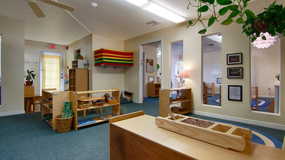 Montessori School of Ft Myers: 2151 Crystal Dr, Fort Myers, FL