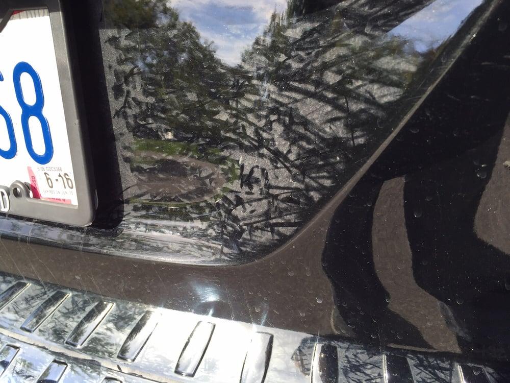 Velvet Touch Auto Wash