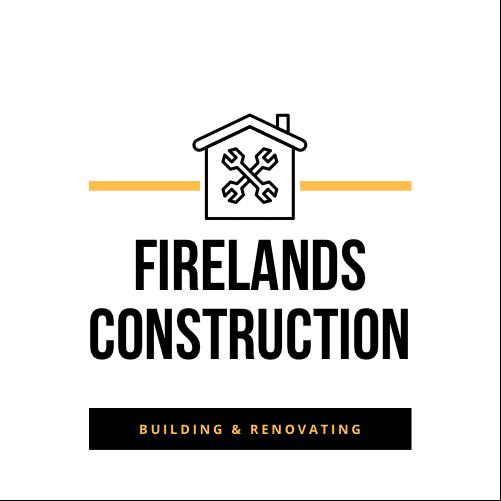 Firelands Construction: 243 N 5th St, Columbus, OH