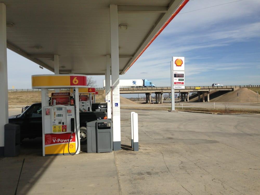 Zebra Express: 1003 E Criner St, Grandview, TX