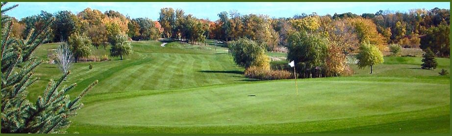Whispering Pines 18 Hole Golf Course: 8713 70th St NW, Annandale, MN