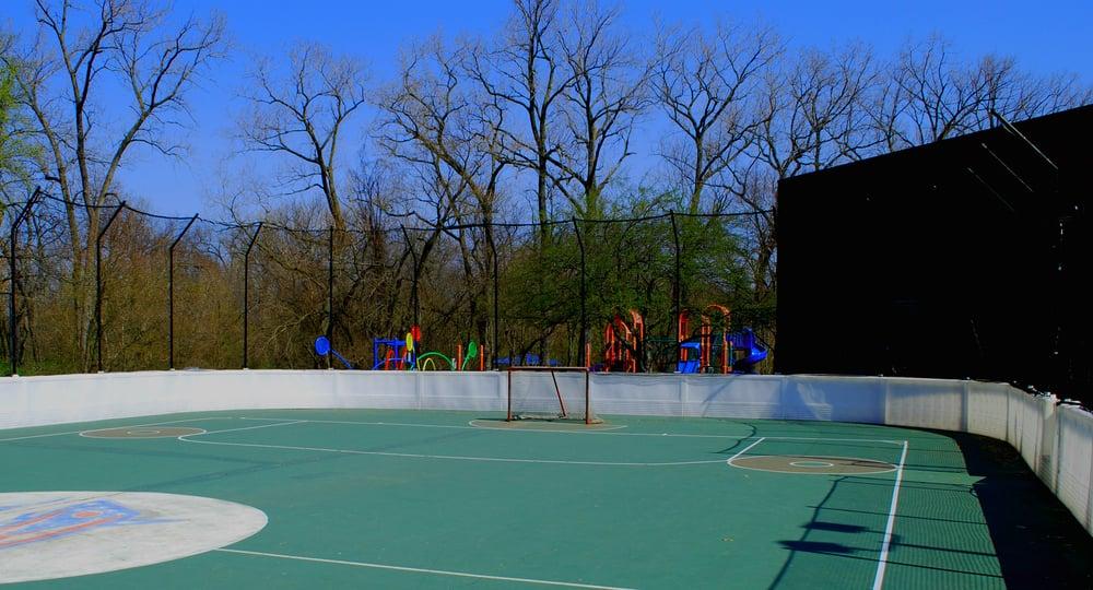 Tuttle Park Recreation Center