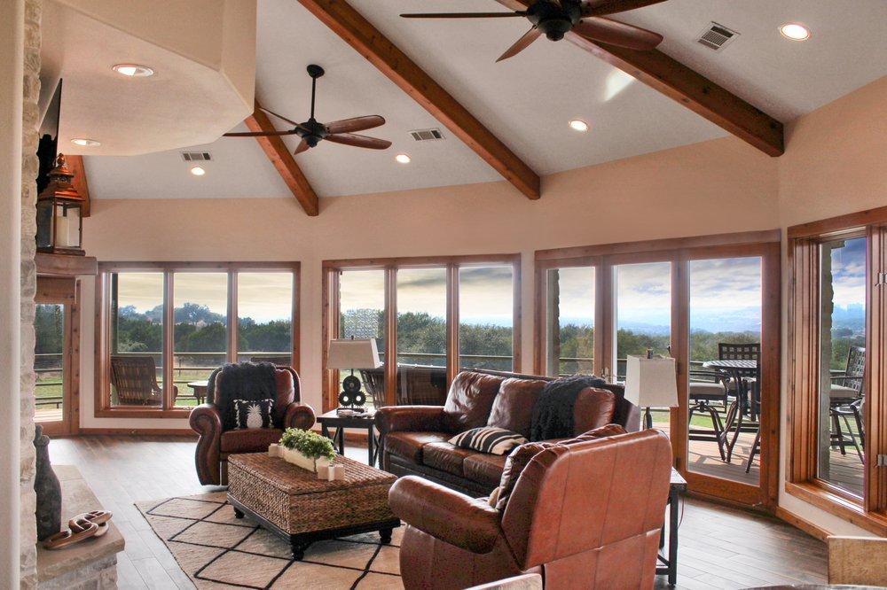 Vista View Ranch