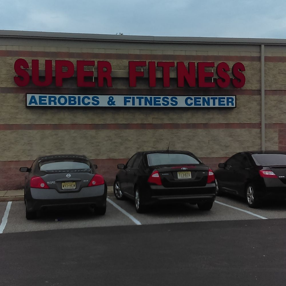 Super Fitness: 553 Beckett Rd, Swedesboro, NJ
