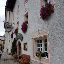 Photo Of Berchtesgadener Esszimmer   Berchtesgaden, Bayern, Germany.  Strassenansicht