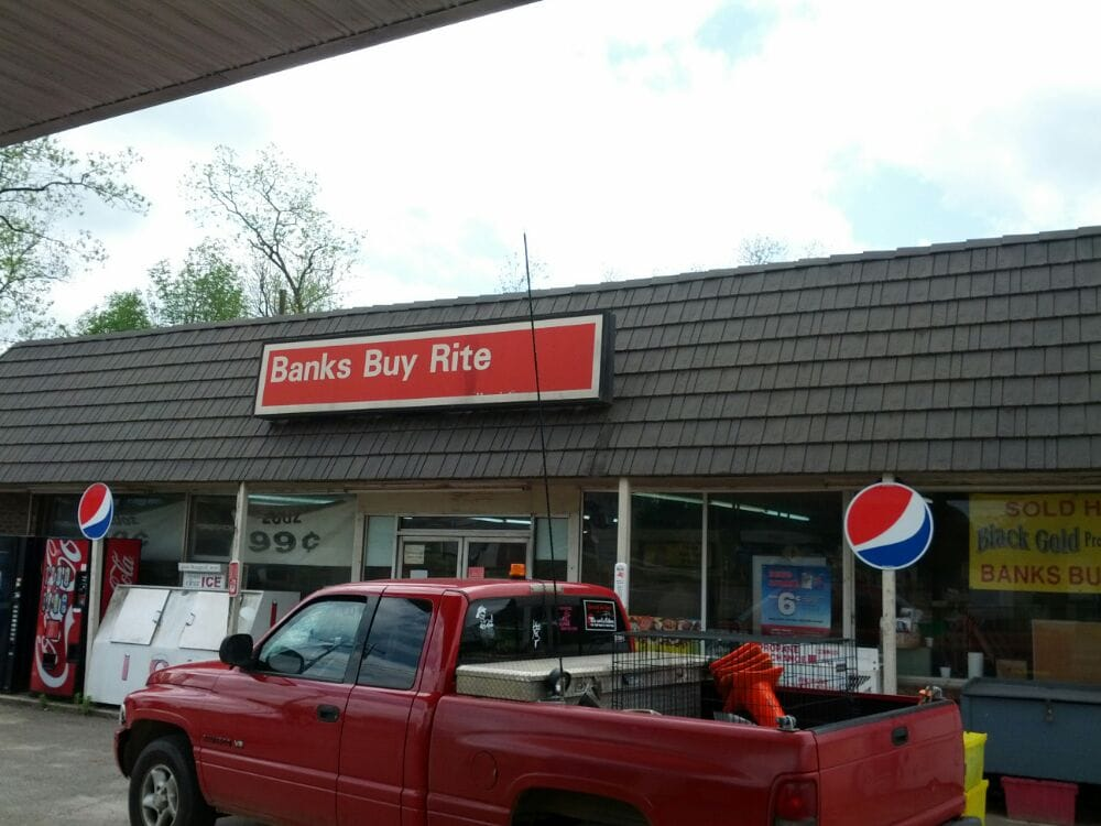 Banks Buy Rite: 9440 N US Hwy 29, Banks, AL