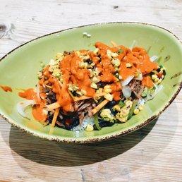 Fish taco 173 fotos y 167 rese as cocina mexicana for Fish taco bethesda