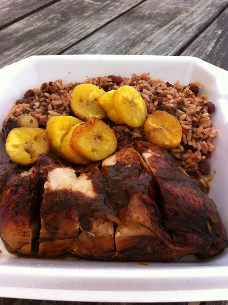 One love kitchen caribbean greille closed caribbean for Austin s caribbean cuisine