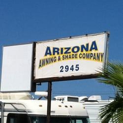 Arizona Awning & Shade - Awnings - 2945 Maricopa Ave, Lake ...