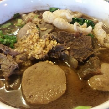 Mekong Cuisine Lao And Thai Order Online Photos - Cuisine laotienne