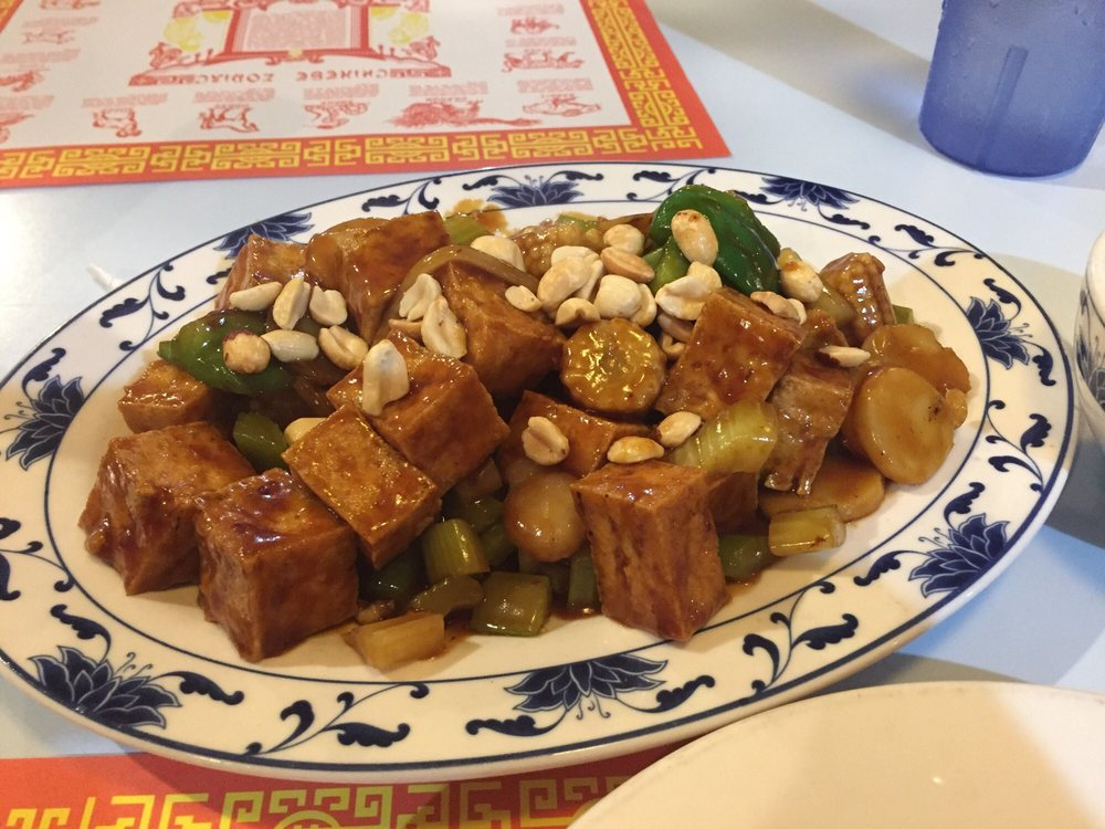 Mr Wang Chinese Restaurant: 3906 S Suncoast Blvd, Homosassa, FL
