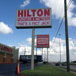 Hilton furniture 20 rese as tienda de muebles 12100 for Affordable furniture gulf fwy
