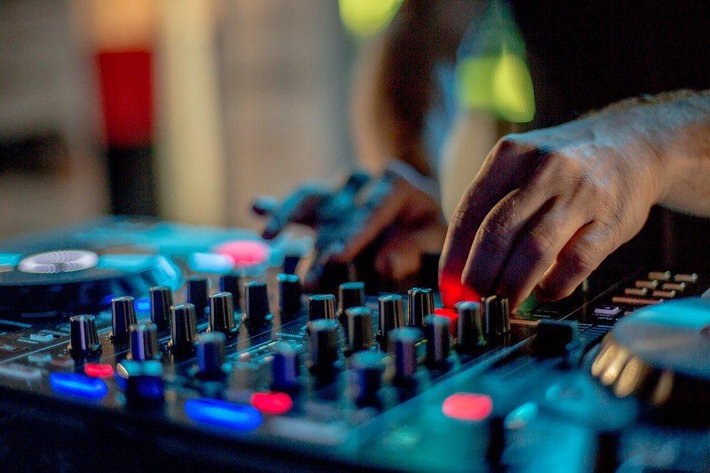 DJ Misha: 4640 Cass St, San Diego, CA