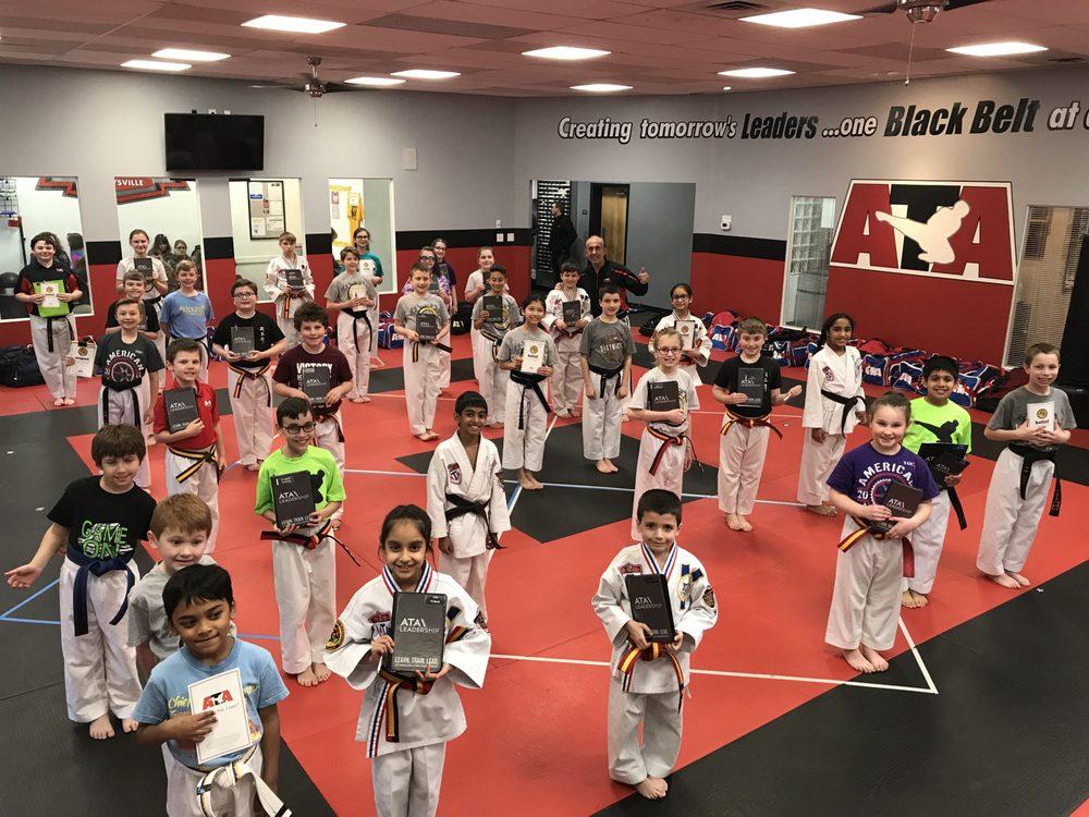 Ata Martial Arts: 4950 William Penn Hwy, Murrysville, PA
