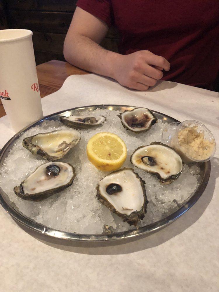 Food from Red Hook Cajun Seafood & Bar