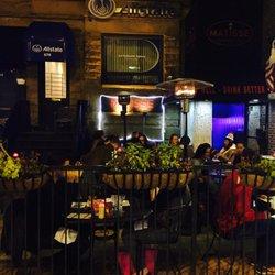 Matisse Tavern Grill