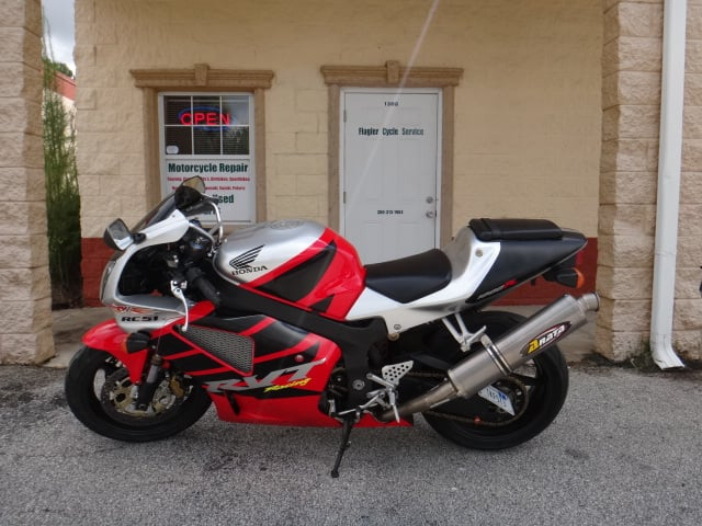 Flagler Cycle Service: 1308 S State St, Bunnell, FL