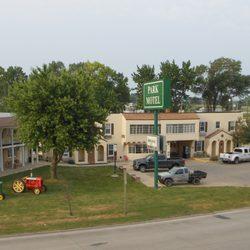 Photo Of Park Motel Denison Ia United States