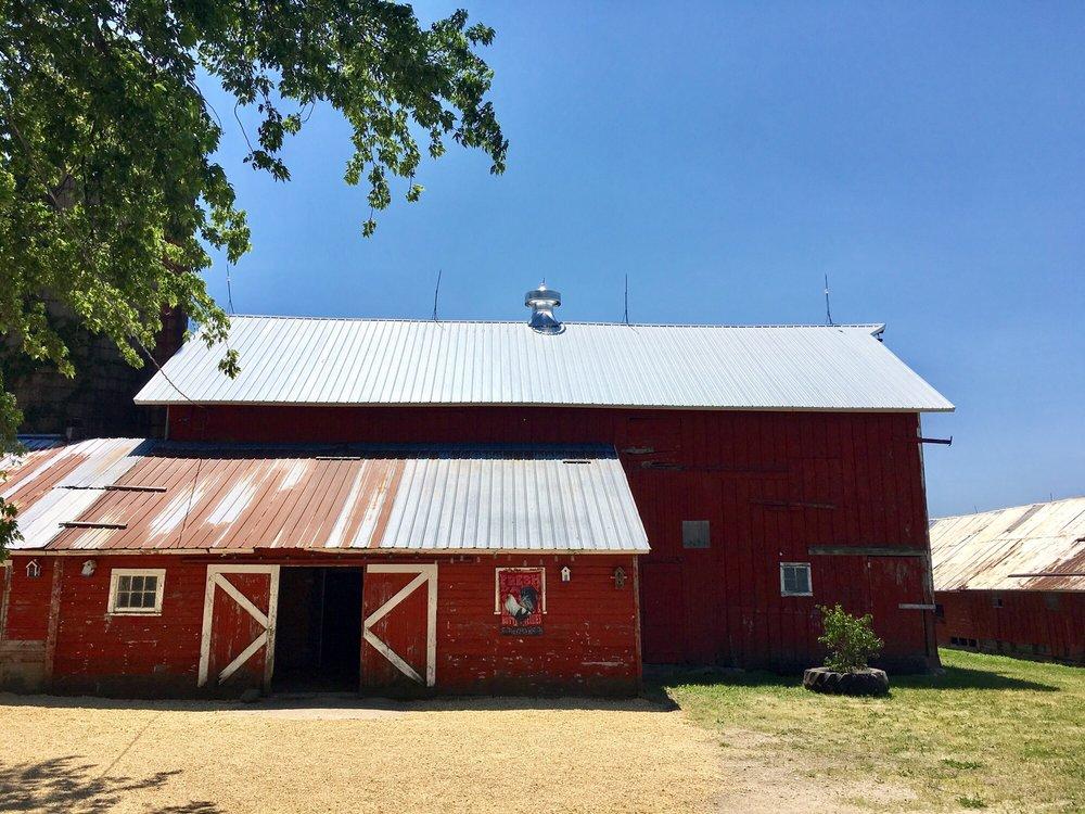 Luna Roofing: Elkhorn, WI