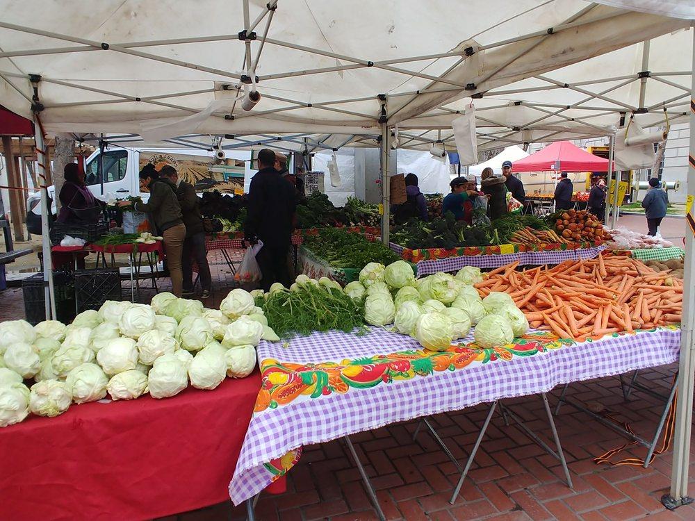Heart of the City Farmers Market