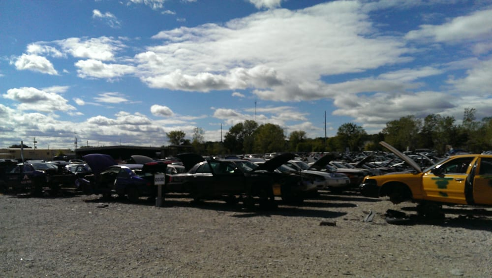 Pick N Pull Kansas City Best Car Update 2019 2020 By Thestellarcafe