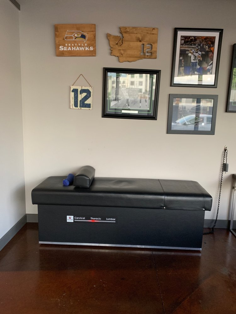 Auburn Chiropractic Center