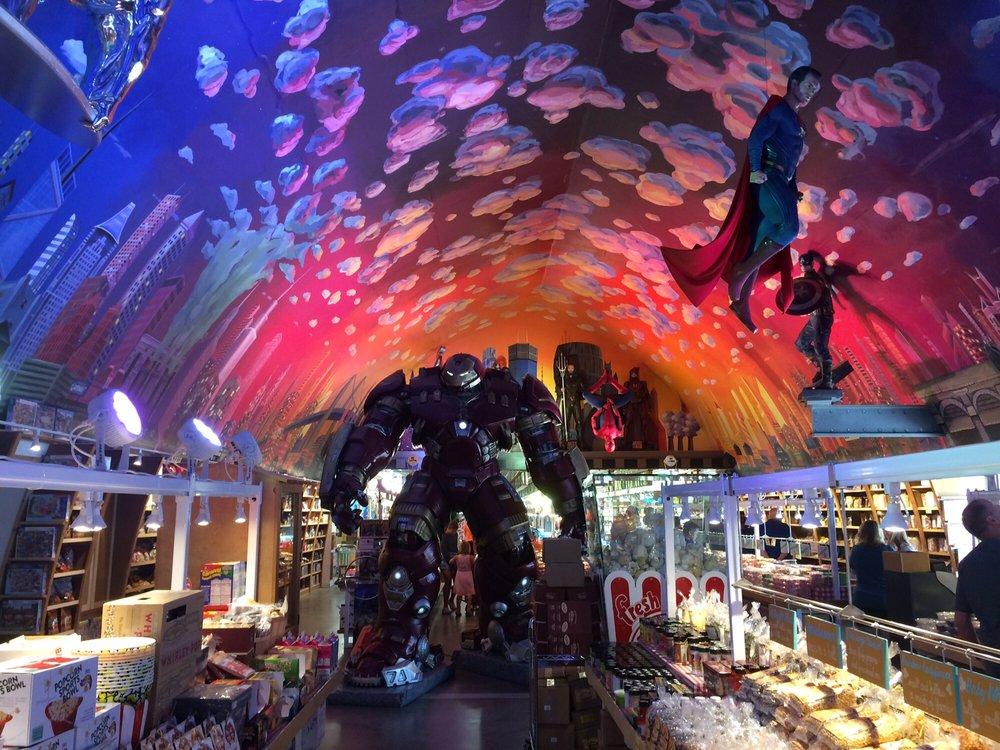 Minnesota's Largest Candy Store: 20430 Johnson Memorial Dr, Jordan, MN