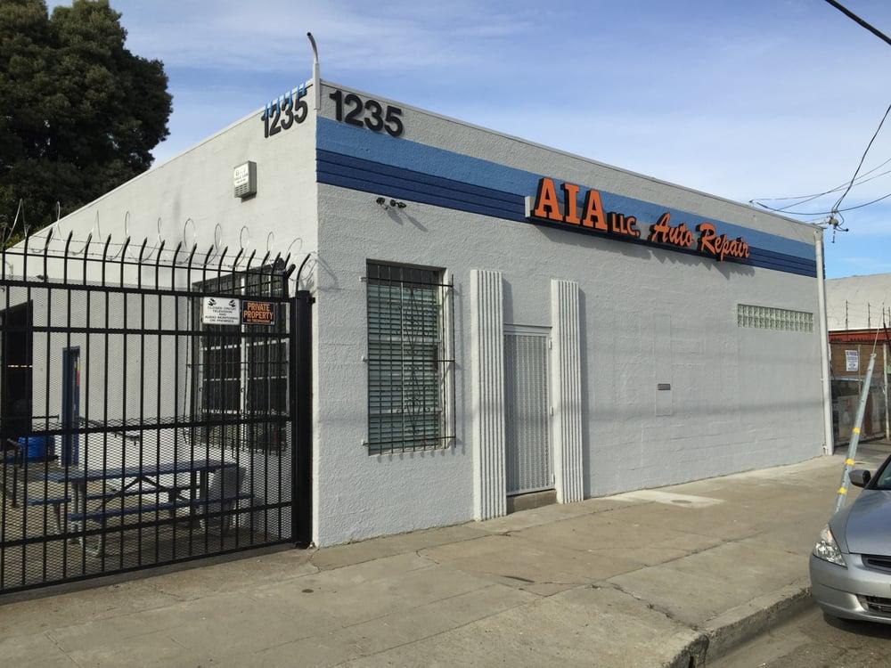 Alameda Import Automotive