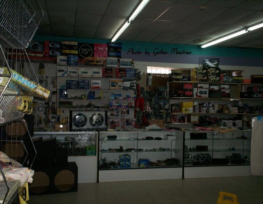 One Dollar Store: 9201 Jensen Dr, Houston, TX