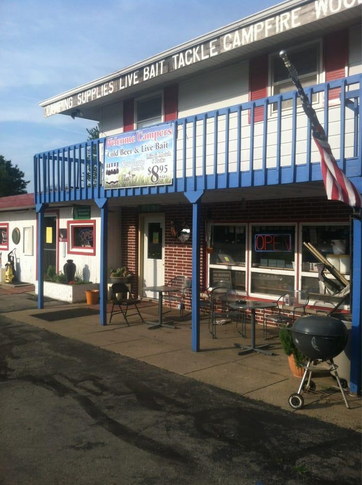 Jumping Jupiter General Store: 4062 State Road 23, Dodgeville, WI