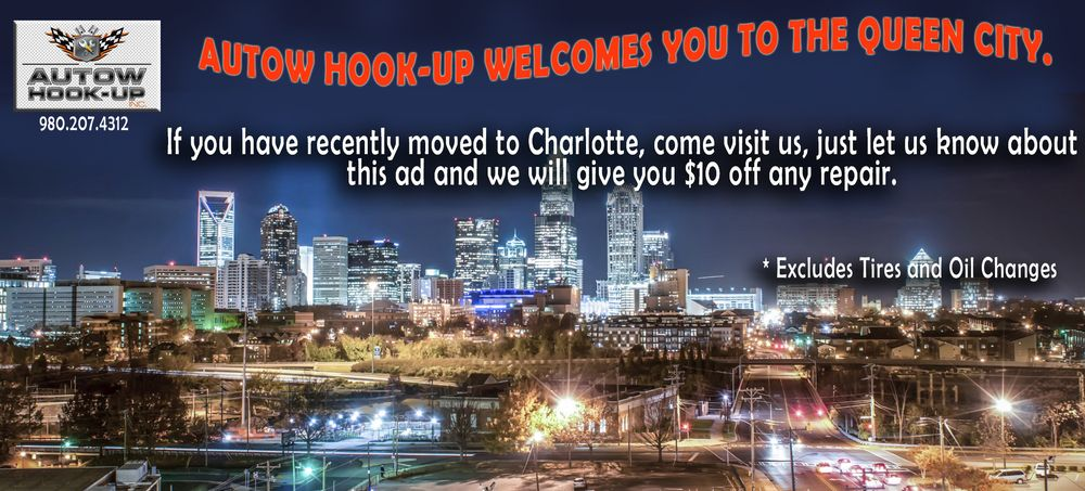 20 Best Charlotte Auto Repair Shops