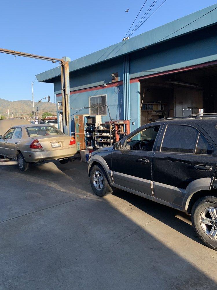 V & D Smog Check & Repair: 9366 Jamacha Blvd, Spring Valley, CA