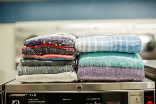 Laundry World - Lake St.: 2712 Lake St, Lake Charles, LA
