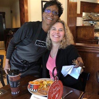 Corner Cafe Menu Atlanta Ga
