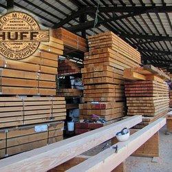 Huff Lumber Building Supplies 13535 Rosecrans Ave