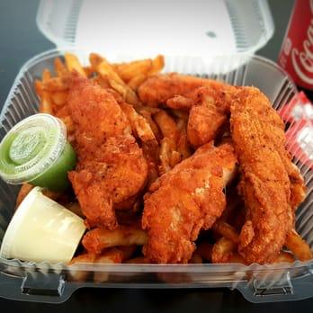 Voodoo Truck Food Trucks Washington Dc Restaurant Reviews