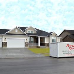 Photo Of PortaBox Storage   Salt Lake City, UT, United States