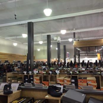 Dsw Shoe Store San Jose Ca