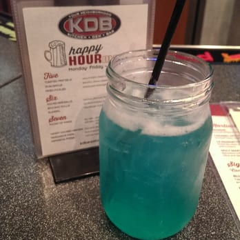 Photo Of KDB   Kitchen Den Bar   Columbus, OH, United States