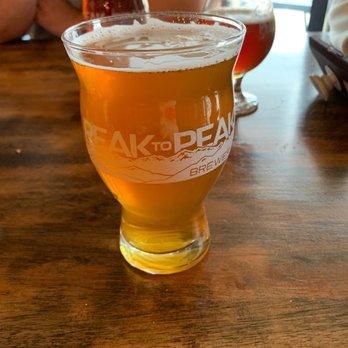 Peak To Peak Tap & Brew - 135 Photos & 162 Reviews