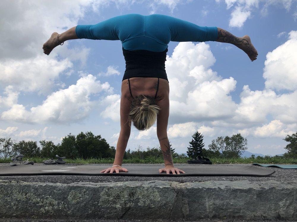 Yoga Shala Carrboro: 204 W Main St, Carrboro, NC