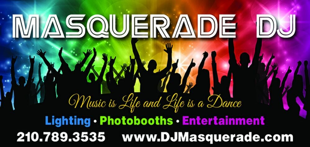 DJ Masquerade